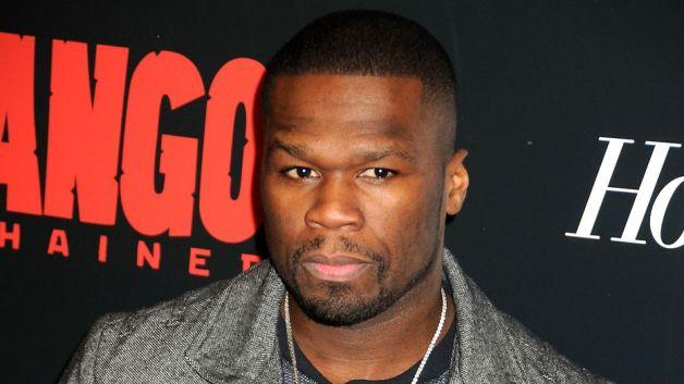 50 Cent accusé de violence domestique envers une femme