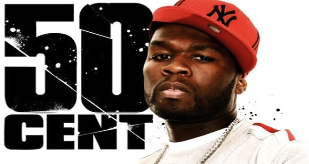 50 Cent raconte son enfance difficile