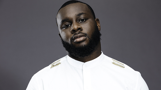 ABOU DEBEING