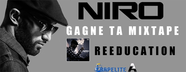 Niro Gagnants concours