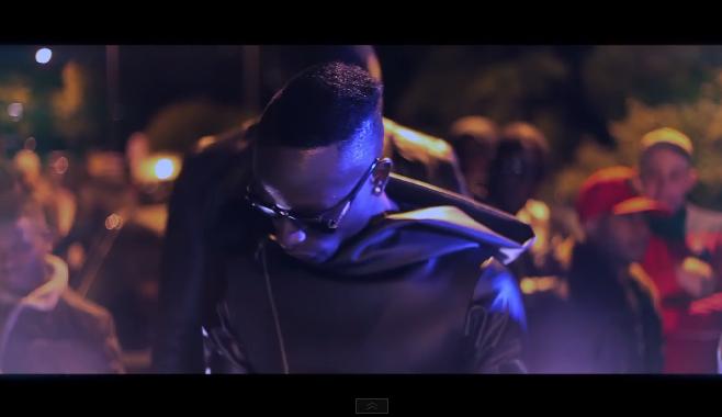 """Adamsang présente son nouveau street-clip """"Pas l'time"""" Featuring Haroun Star"""