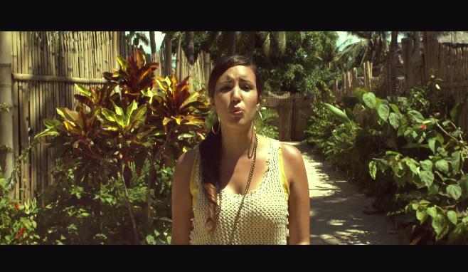 """Ayna dévoile son nouveau clip """"Héritage"""""""