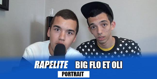 BIG FLO ET OLI PORTRAIT