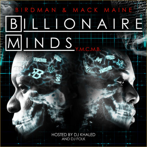 Birdman  Mack Maine - Money To Make (ft Rick Ross)