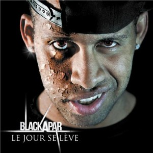 Blackapar-Le-jour-se-leve-CD-album