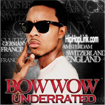 Bow-Wow-Underrated-Album