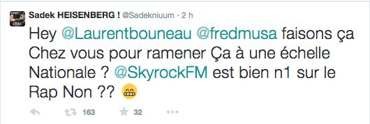 Sadek Bouneau