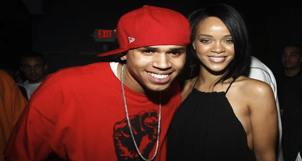 Rihanna et Chris Brown ont rompu !
