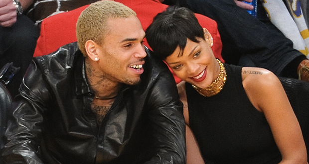 Chris Brown retrouve confiance en lui grce  Rihanna