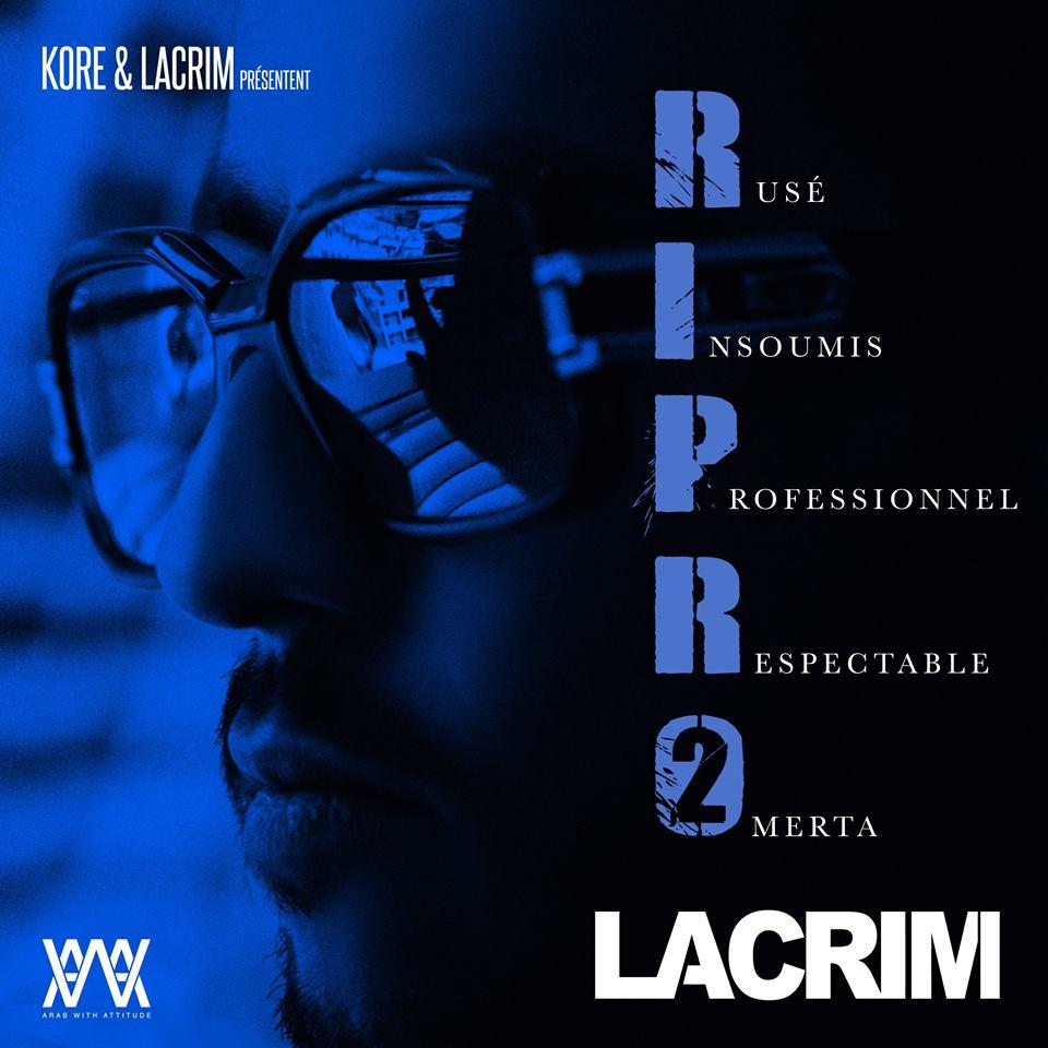Cover RIPRO Volume 2