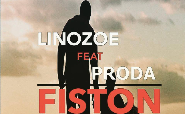 Cover du titre : Fiston