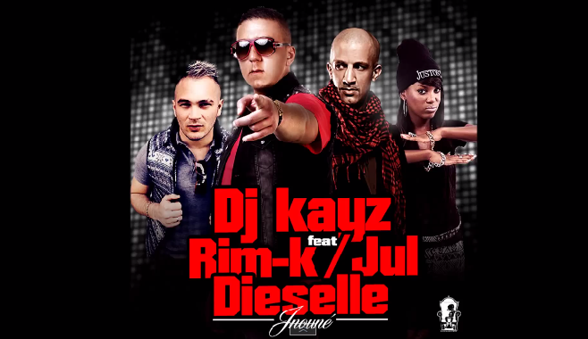 DJ Kayz 2
