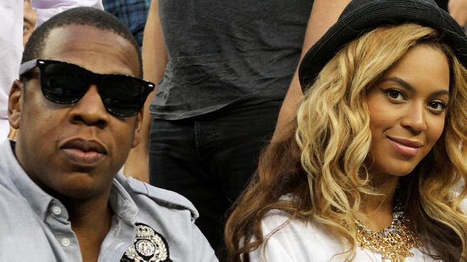 Jay Z & Beyoncé pourraient s'associer avec David Beckham