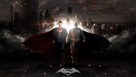 Dawn of Justice