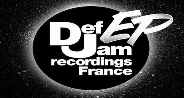 À la recherche de nouveaux rappeurs pour Def Jam France