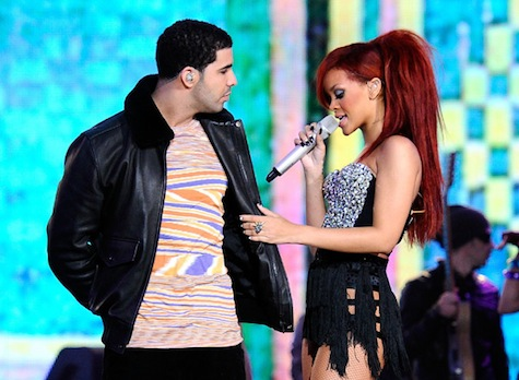 Drake feat Rihanna Take Care