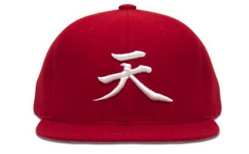 Drake ovo capcom hat 2