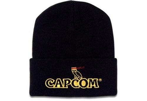 Drake ovo capcom hat 3