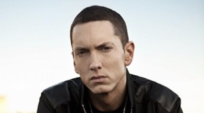 Eminem le teaser du clip Berzerk : énergique et old school