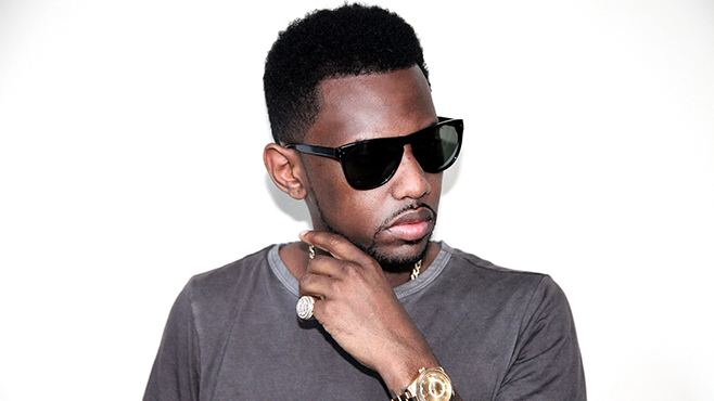 "Fabolous invite 50 Cent pour le remix de son morceau ""Cuffin Season"""