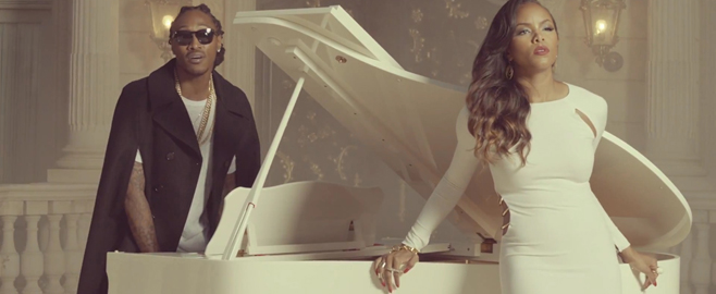 "Future se confie dans ""Honest"" accompagné de l'ex Destiny's Child LeToya Luckett"