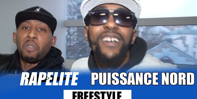 Freestyle Puissance Nord
