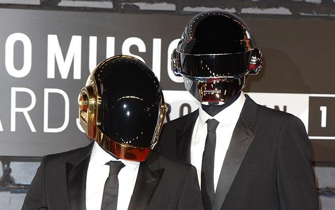 Tous les gagnants des Grammy Awards 2014