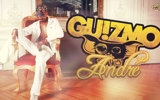 """Guizmo - André """"J'rappe pas la rue, j'rappe la vie moi"""""""