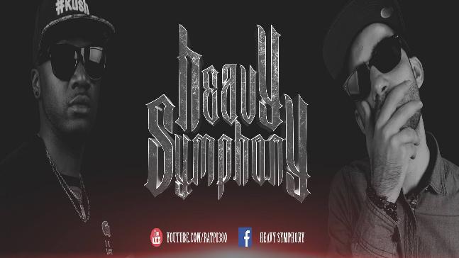 Heavy Symphony