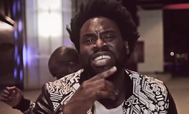"""Hiroshimaa - My Nigga Remix """"Aux élections c'est Marine qui raflera le titre"""""""