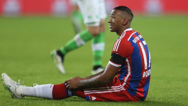 Jérome Boateng