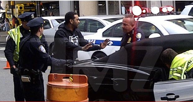 Jim Jones dit être victime de discrimination raciale