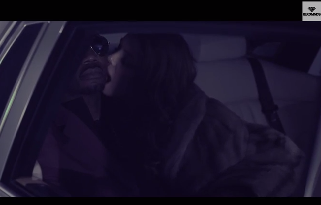 "Juicy J divulgue le clip ""Smoke A Nigga"" Featuring Wiz Khalifa"