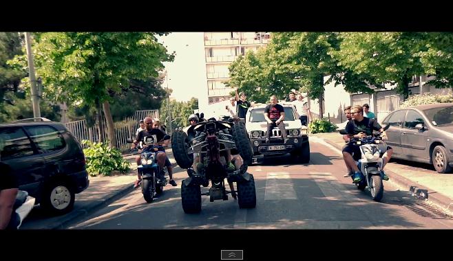 """Jul - #Marseille """"Pour m'descendre ces fils de p**** font des montages vidéo"""""""