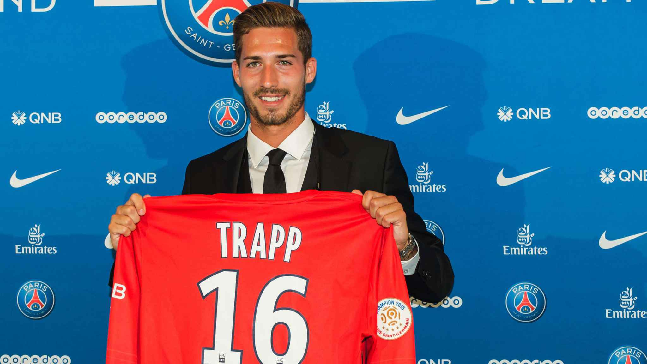 K. Trapp