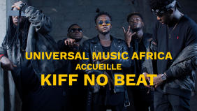 KIFF NO BEAT