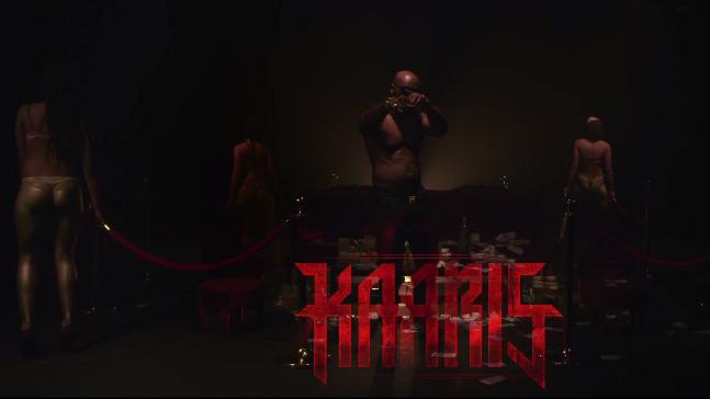 Kaaris - Magnum