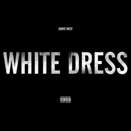 Kanye-West-White-Dress