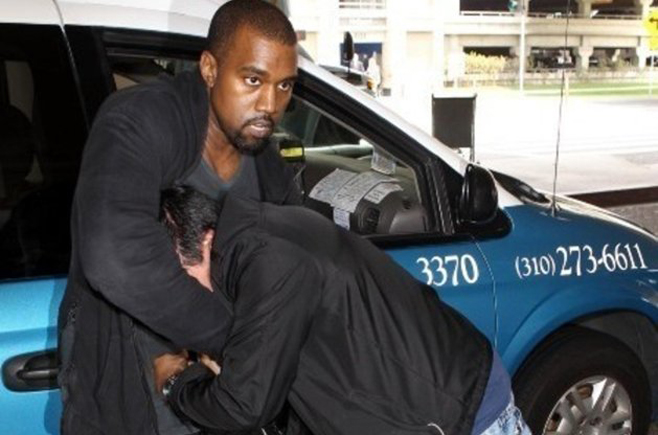 Kanye West risque un an de prison après avoir été inculpé