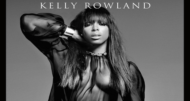 Kelly Rowland