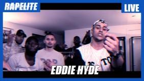 EDDIE HYDE