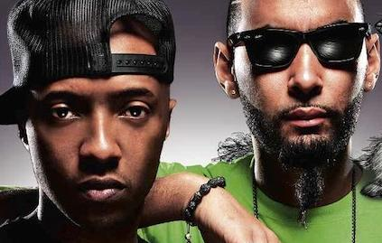 La Fouine et Soprano
