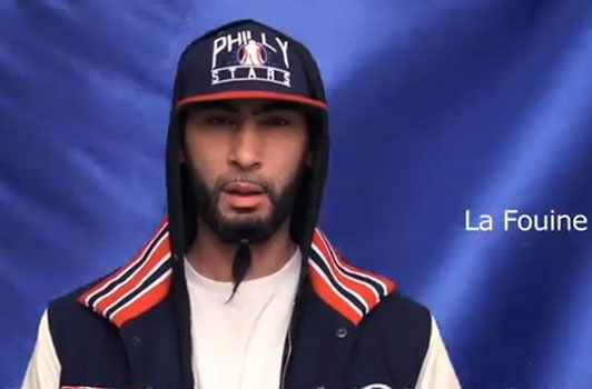 Comme Booba,La Fouine annonce son morceau T.L.T dimanche