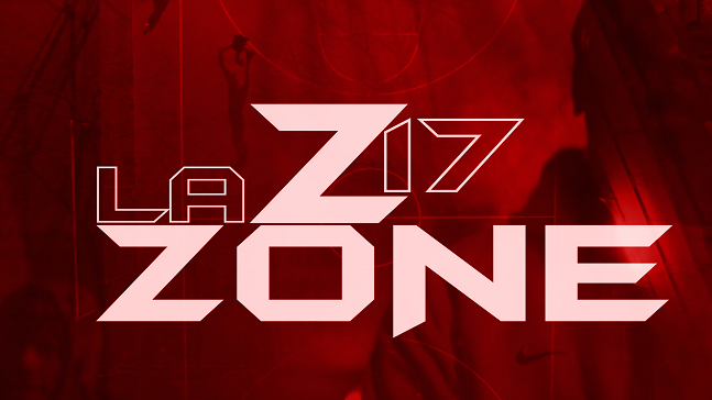 La Z17 - La zone