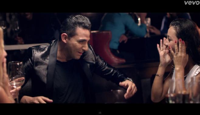 L'Algérino dévoile le clip de son premier single « Les bronzés font du biff »
