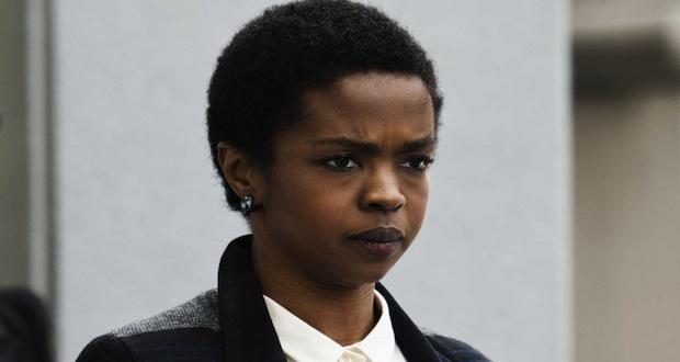 Lauryn Hill en prison pour 3 mois !