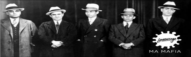 L'entourage Ma Mafia 196