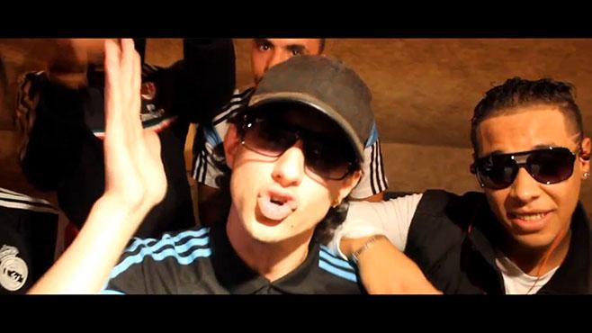 Lounèss - Marchand de sable ( Gradur Sheguey 9 Remix)