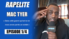 Mac Tyer - Episode 1
