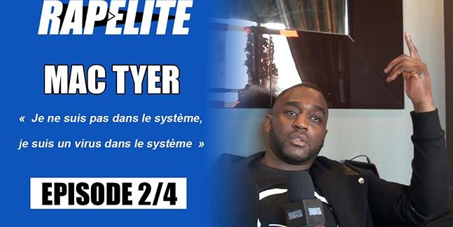 Mac Tyer - Episode 2
